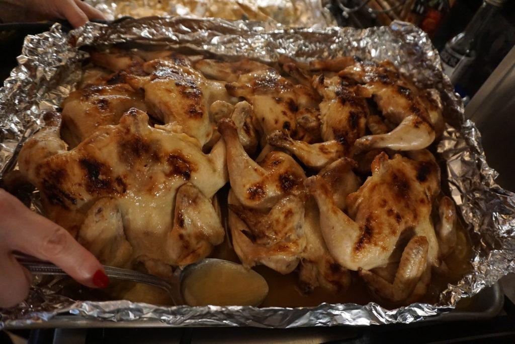 IBS Chicken Recipes