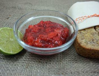 low Fodmap Foods Strawberry Jam