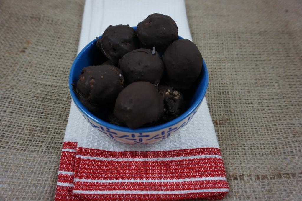 desserts fodmap diet