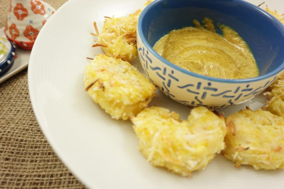 fodmap shrimp recipes
