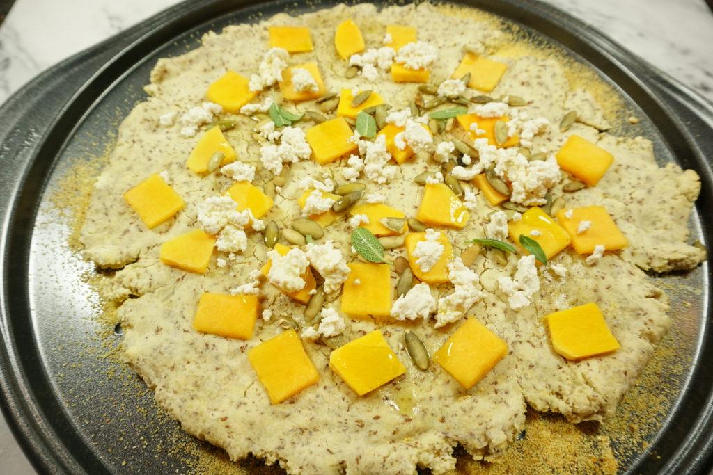 fodmap pizza recipe