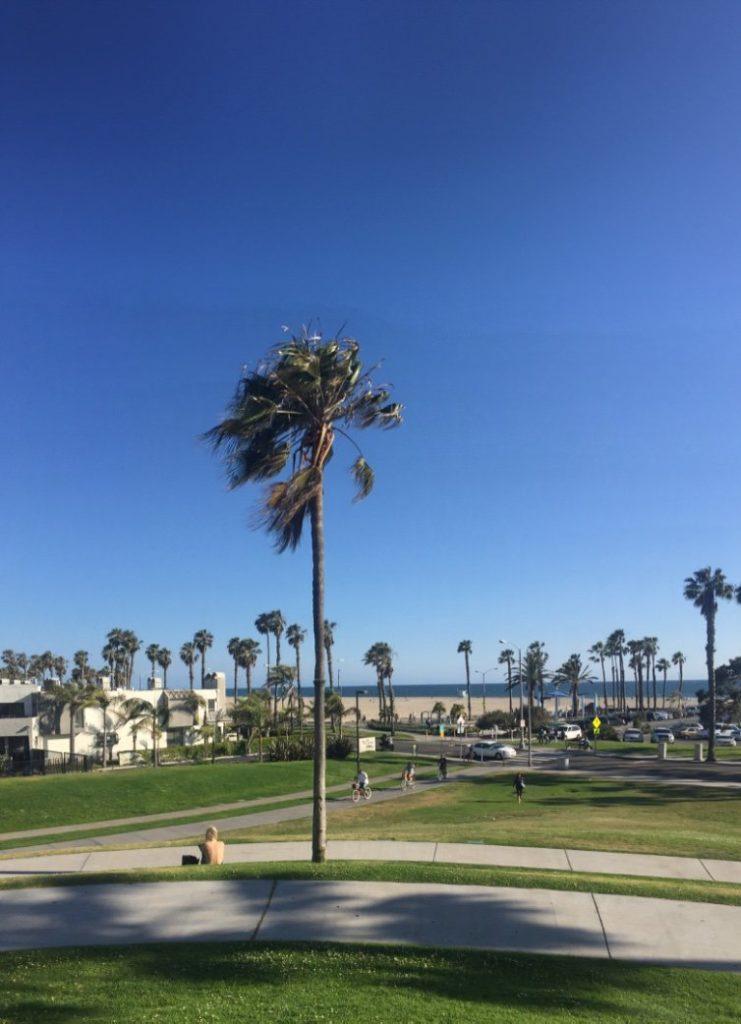 LA Travel Guide
