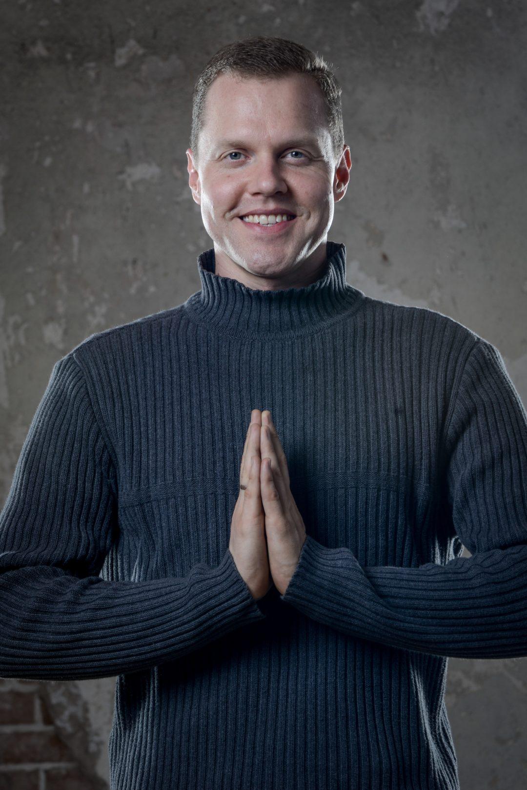 Michael Perkola