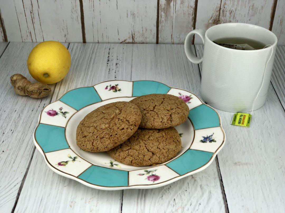 FODMAP Lemon and Mint Loaf Recipe FODMAP Lemon and Mint Loaf Recipe new foto